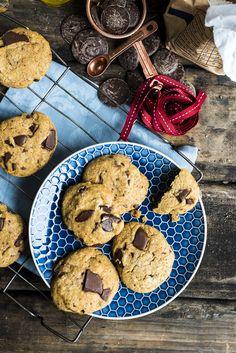 Choc chip cookie recipe south africa