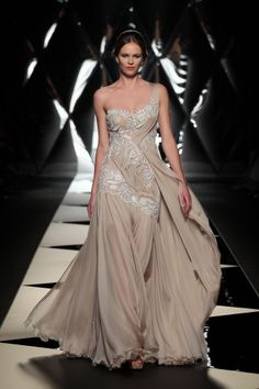 @Maysociety Mireille Dagher Haute Couture Fall/Winter 2014