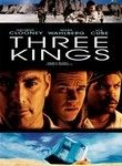Three Kings (1999) When three American soldiers stationed in Iraq find a map they believe will take them to a huge cache of stolen Kuwaiti gold hidden near their base, they embark on a secret mission thats destined to change everything.