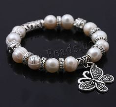 m.beads.us product Freshwater-Cultured-Pearl-Bracelet_p325529.html?Utm_rid=305060