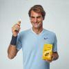 The King of Tennis — Roger Federer for Lindt.