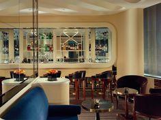 The American Bar, The Savoy Hotel, London