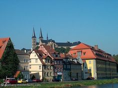 Bamberg, Germany   - Explore the World with Travel Nerd Nici, one Country at a Time. http://TravelNerdNici.com