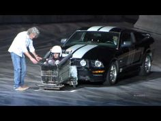 ▶ Top Gear Live Amsterdam 2013 Compilation - YouTube