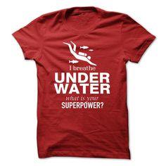 Like Scuba Diving T-Shirt                                                                                                                                                                                 More
