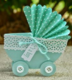 Baby Shower Card Ideas New Fancy Pram Baby Shower Card A Dozen thoughts Christies Creative Corner Stampin Up Baby Baby Crafts, Diy And Crafts, Paper Crafts, Baby Shower Invitaciones, New Baby Cards, Baby Boy Cards, Kids Cards, Creative Cards, Cute Cards