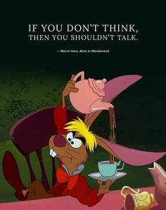Screencap Gallery for Alice in Wonderland Bluray, Disney Classics). Disney version of Lewis Carroll's children's story. Alice becomes bored and her mind starts to wander. Alice In Wonderland 1951, Alice And Wonderland Quotes, Disney Love, Disney Magic, Disney Stuff, Best Disney Quotes, Disney Movie Quotes, Beautiful Disney Quotes, Best Movie Quotes