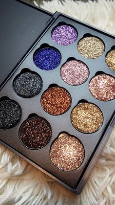 Fall limited edtion fall palette