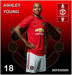 MAN UTD 2019-2020 Man Utd Squad, Man Utd Fc, Manchester United Wallpaper, Ashley Young, Manchester United Players, Premier League Champions, Paul Pogba, Sports Wallpapers, Europa League
