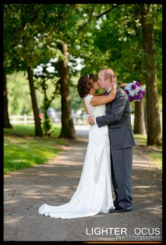 Caleb & Ronnelle | Tan-Tar- A wedding | Lake of the Ozarks | Lighter Focus Photography
