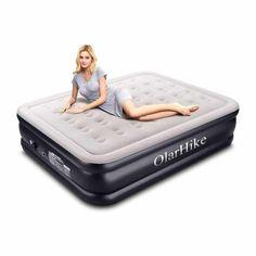 """Modway Emma 6"""" Full XL Dual-Layer Foam Mattress Firm Mattress For Kid Or Gue"""