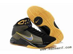 b8f96cae3048 Nike Kobe Olympic Women Basketball Shoes Black Yellow 2013 Nike Kobe Bryant