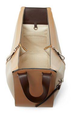 a88d85c641e Hammock Small Leather Bag by LOEWE Now Available on Moda Operandi Loewe  Hammock Bag