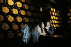 Our Romantic Cellar Room  http://www.wienscellars.com/temecula-wedding/
