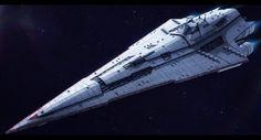 Star Wars Imperial Star Destroyer Commission by AdamKop.deviantart.com on @DeviantArt