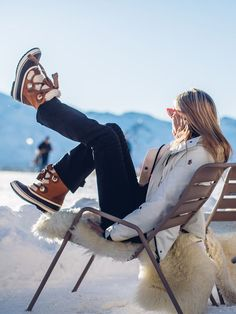 Say Hello to the Fashionable Ski Pieces That ll Keep You Chic on the Slopes 2bc7670da