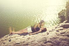 ¿Qué harías tú sin ti?  Ibai Acevedo ---> què genial... (fotos i peusdefoto)