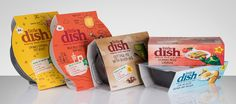Frozen Food Packaging Design & Chilled Food Packaging Suppliers - Benson Group UK