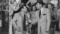 One Night in the Tropics - Abbott and Costello Bud Abbott, Whos On First, Abbott And Costello, First Night, Tropical, Film, Movie, Film Stock, Cinema