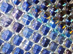 Honeycomb-Shaped Beehive Solar Panels Could Energize Building Facades