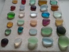Beachen Sea Glass