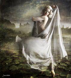 The Dancer - Jean Hutter - Digital Views