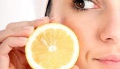 Kozmetik amaçlı kullanabileceğiniz 10 sıradan yiyecek.