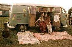 hippie van - Google Search