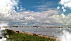 Baía do Seixal