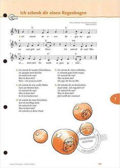 Ich schenk dir einen Regenbogen #lied #kindergarten #kita #musik #kinderlied #singen #erzieherin #gitarrenakkorde #musikalischeerziehung