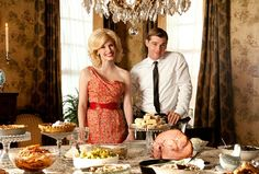 Jessica Chastain/Mike Vogel - The Help