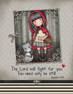 Exodus The Lord will fight for you, you need only be still Exodus 14 14, Fight For You, Gods Love, Bible Verses, Lord, Delicate, Graphic Design, Christmas Ornaments, Holiday Decor
