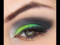 ▶ Makeup: Teenage Mutant Ninja Turtles - YouTube