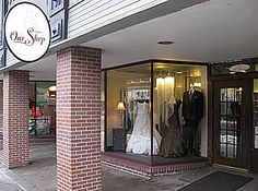 Go Bridal Shopping - Our Shop, Stillwater, MN