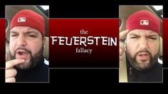 The Feuerstein Fallacy - Seth Andrews (thethinkingatheist.com) responds to Feuerstein's $100,000 challenge to anyone who could prove that God doesn't exist.