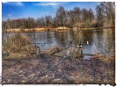 "JUANN BOCCA op Instagram: ""Weekend on a local lake :) with @joosbmx #fish #Belgium #Carp #nature #channel #water #scenery #karper #karpervissen #joy #panorama #clowds #focus #hengelen #vissen #world #photo #photographer #spots #rods #Ambrosia #AmbrosiaPower #AmbrosiaCarpBaits #openwater #fishlife #torque #winter #setup #travel"""