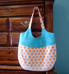 FO: Go Anywhere bag (back) by jaceycraft, via Flickr