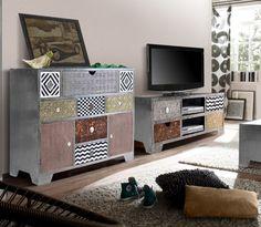 40 Best Wohnwände Aus Holz Images Homes Living Room Timber Wood