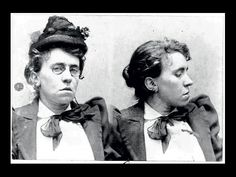 Steampunk Emma Goldman: The Life of Emma Goldman, Part II, in which Emma Goldman Continues to Dazzle the World With Awesome, if by Dazzle You Mean Terrify/Infuriate, and I Do