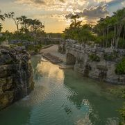 Hotel Xcaret Mexico - All Parks and Tours / All Fun Inclusive: 2019 Room Prices $446, Deals & Reviews | Expedia Travel Hotel, Patio Layout, Mexican Holiday, Cabo San Lucas, Cozumel, Puerto Vallarta, Riviera Maya, Parks, Mexico