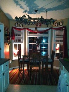 Simple Pleasures: ~ Take a peek of how I decorate our Home !~Forever Changing ~