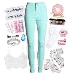 """LIKE TO JOIN MY TAG LIST"" by kayleeinfinity ❤ liked on Polyvore featuring Miguelina, Monsoon, Bobbi Brown Cosmetics, Clips, Etude House, Bonne Bell and BOBBY"