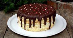 Обалденный армянский торт «Микадо»