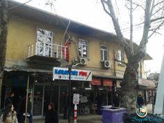 Otel Çağlayan Cumhuriyet Caddesi Yenişehir