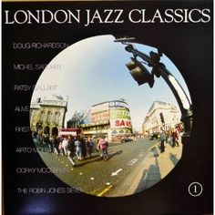 LONDON JAZZ CLASSICS / V.A.
