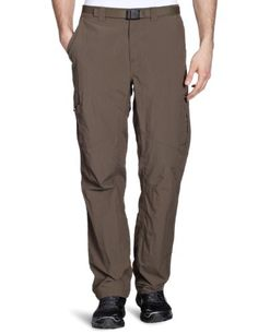 """Columbia Men's Silver Ridge Cargo Pants, 32"""" x 32"""", Major. For product & price info go to:  https://all4hiking.com/products/columbia-mens-silver-ridge-cargo-pants-32-x-32-major/"""