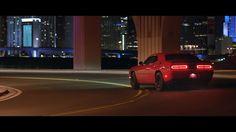 Official Dodge Extended Cut | Predators