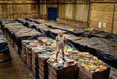 Meet the Brazilian businessman who owns 7 million records
