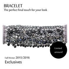 Pick of the week and fall/winter 2015/2016 exclusives! Požuri, količine su ograničene! #bracelet #narukvica #style #fall #winter #musthave #BROSH