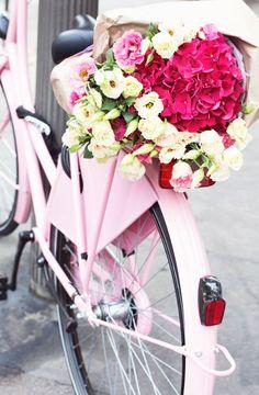 bicycle charm